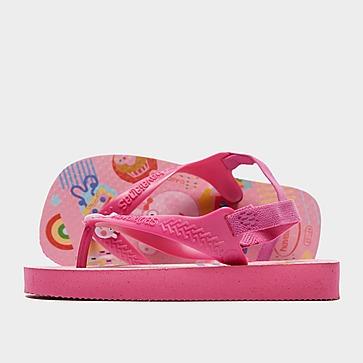 Havaianas Greta Gris Sandaler Baby