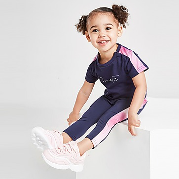 Sonneti Mini Toyko T-Shirt & Leggings-set Baby