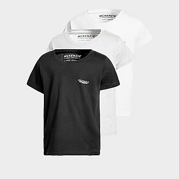 McKenzie Micro Essential 3-Pack T-Shirt Baby