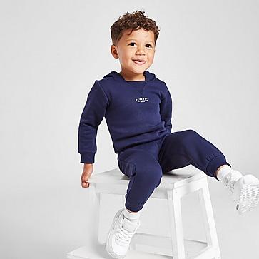 McKenzie Micro Essential Overhead Tracksuit Infant