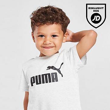 PUMA Essential Logo T-Shirt & Shorts-set Baby