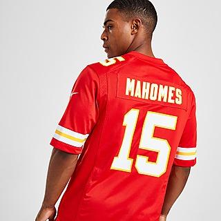 Nike NFL Kansas City Chiefs Mahomes #15 Jersey Herr