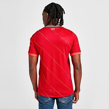 Nike Liverpool FC 2021/22 Hemmatröja Herr