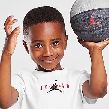 Jordan Jumpman Air T-Shirt/Shorts Set Barn