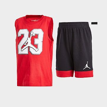 Jordan Muscle Tank/Shorts Set Barn