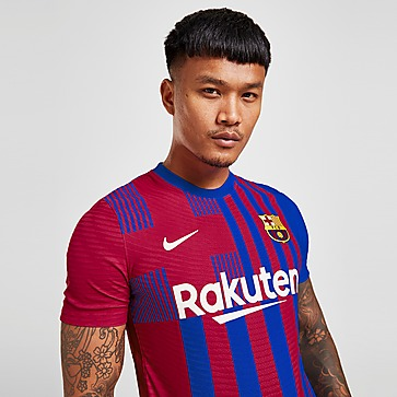 Nike FC Barcelona 2021/22 Hemmatröja Herr
