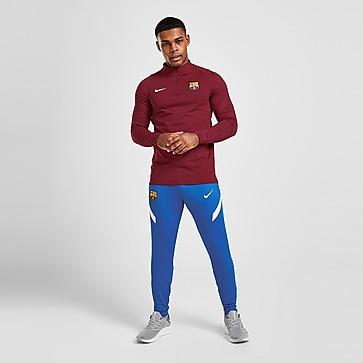 Nike FC Barcelona Träningsbyxor Herr