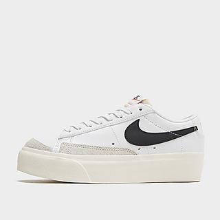 Nike Blazer Low Platform Dam