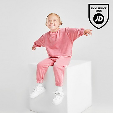 Nike Washed Träningsoverall Baby