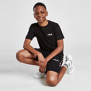 Fila Parker Core T-Shirt Junior