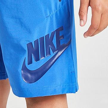 Nike Woven Harbour Badbyxor Junior