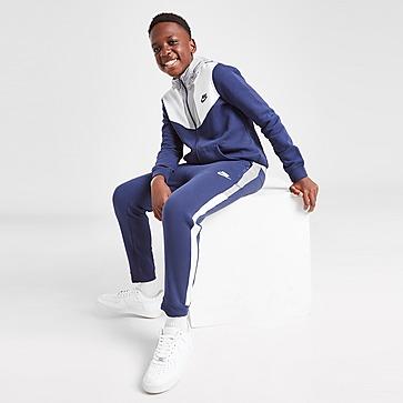 Nike Hybrid Fleecebyxor Junior