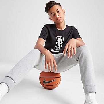 Nike NBA Logo T-Shirt Junior