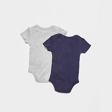 Levis 2-Pack Babygrows Infant
