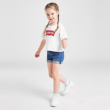 Levis Denim Shorts Barn