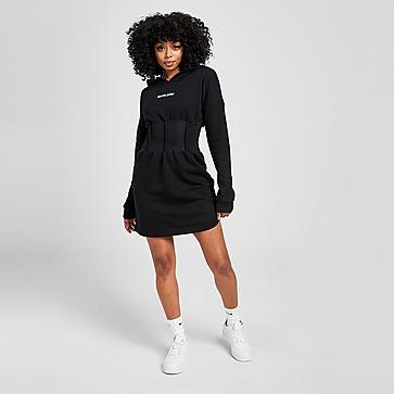 Sixth June Corset Hood Dress