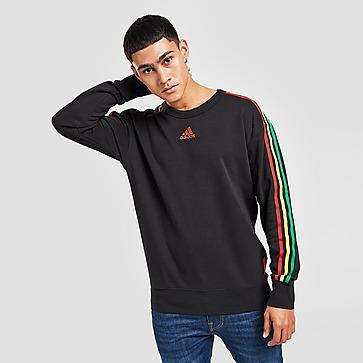 adidas Ajax Icon Sweatshirt Herr