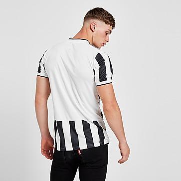 adidas Juventus 2021/22 Hemmatröja Herr