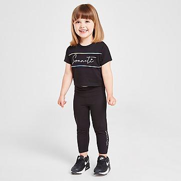 Sonneti Micro Eden T-Shirt & Leggings Set Baby