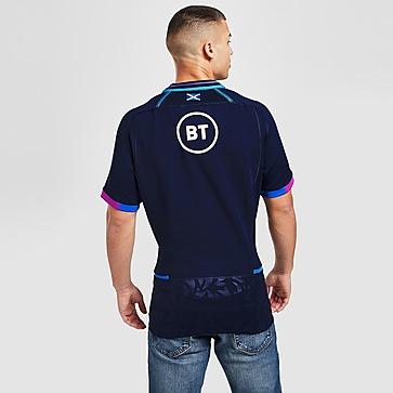 Macron Scotland Rugby 2021/22 Home Pro Shirt