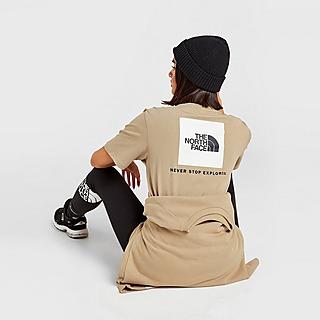 The North Face Back Box Boyfriend T-Shirt