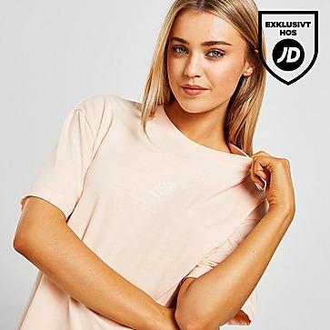 Pink Soda Sport T-shirtklänning Dam