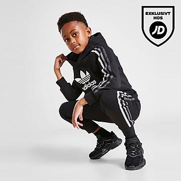 adidas Originals Tri Stripe Tracksuit Children
