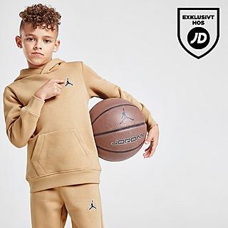 Jordan Jumpman Essential Overhead Tracksuit Children