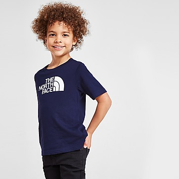 The North Face Easy Graphic T-Shirt Children