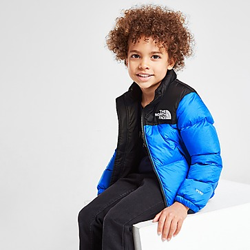 The North Face Nuptse Jacket Children