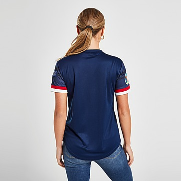 adidas Scotland Euro 2020 Badged Home Shirt Women's