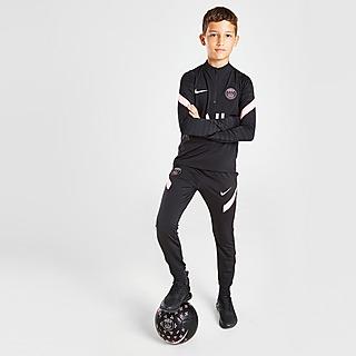 Jordan Paris Saint Germain Strike Träningsbyxor Junior