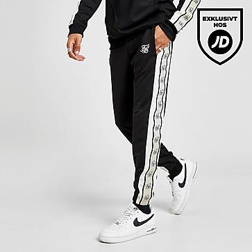 SikSilk Premium Tape Track Pants