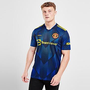 adidas Manchester United FC 2021/22 Tredjeströja Herr FÖRBESTÄLLNING