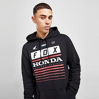 Fox Europe Honda Hoodie Herr