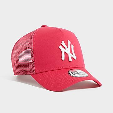 New Era MLB New York Yankees Snapback Truckerkeps