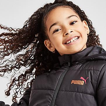 PUMA Girls' Essential Padded Jacket Children