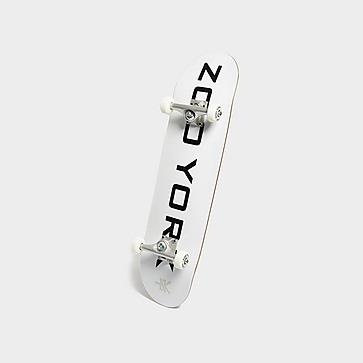 "Zoo York Skateboard 7.75"""