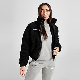 Ellesse Sherpa Padded Jacket
