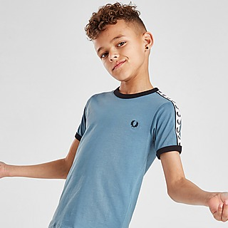 Fred Perry Ringer T-shirt Barn
