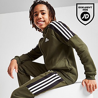 adidas Energize Full Zip Hoodie Junior