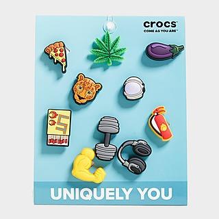 Crocs 10-Pack Jibbitz Charms