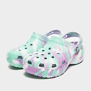 Crocs Classic Clog Platform Women's