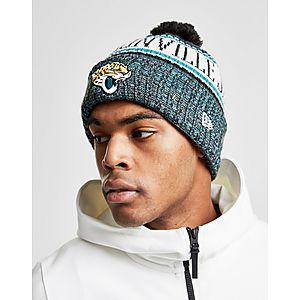 0968c98d New Era NFL Sideline Jacksonville Jaguars Beanie ...