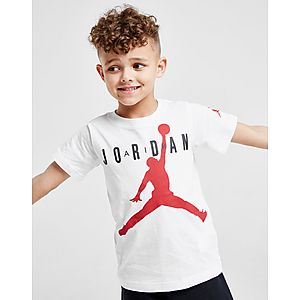 09c45ef2f ... Jordan Jumpman Air T-Shirt Shorts Set Children