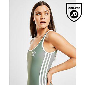 7536f39c90c Women's Swimwear | Ladies Swimwear, Bikinis & Swimsuits | JD Sports