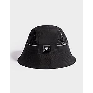 2ce3c5353 Nike Swoosh Mesh Bucket Hat