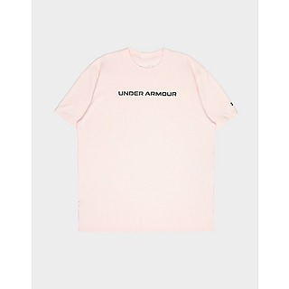 Under Armour Live Branded Oversized T-Shirt Women's