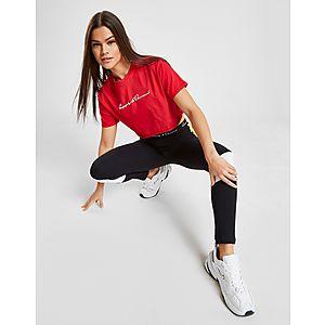 11373e9373c Supply & Demand Ray Super Crop T-Shirt ...