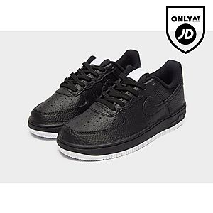 new product 86b99 1ad41 ... Nike Air Force 1 Low Children